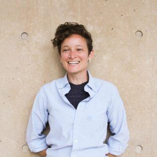 Christina Graves (Postdoc)
