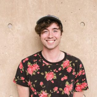 Cameron Dixon (Research Assistant)