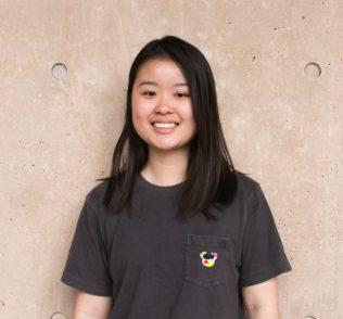 Angela Chen (Undergraduate)