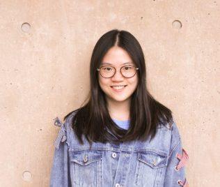 Linlin Yang (Undergraduate)